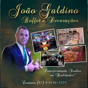 João Galdino Buffet & Recepções