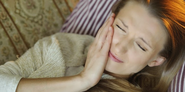 Kesehatan : 5 Cara Praktis Meredakan Sakit Gigi