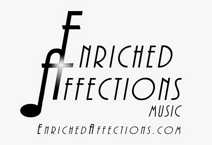 Enriched Affections October 2014
