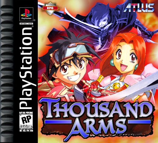 Thousand arms dating