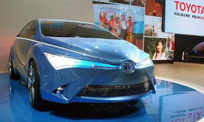 Toyota 2014 Models