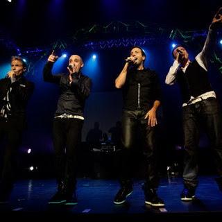 Backstreet Boys - I Did It For You