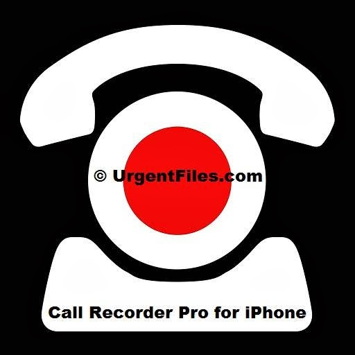Call Recorder PRO for iPhone/iPad/iPod iOS