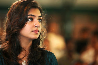 Nazriya Nazim and her market