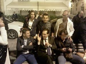 Anche di Notte parliamo di politica.. con il Presidente della Regione Siciliana, Rosario Crocetta