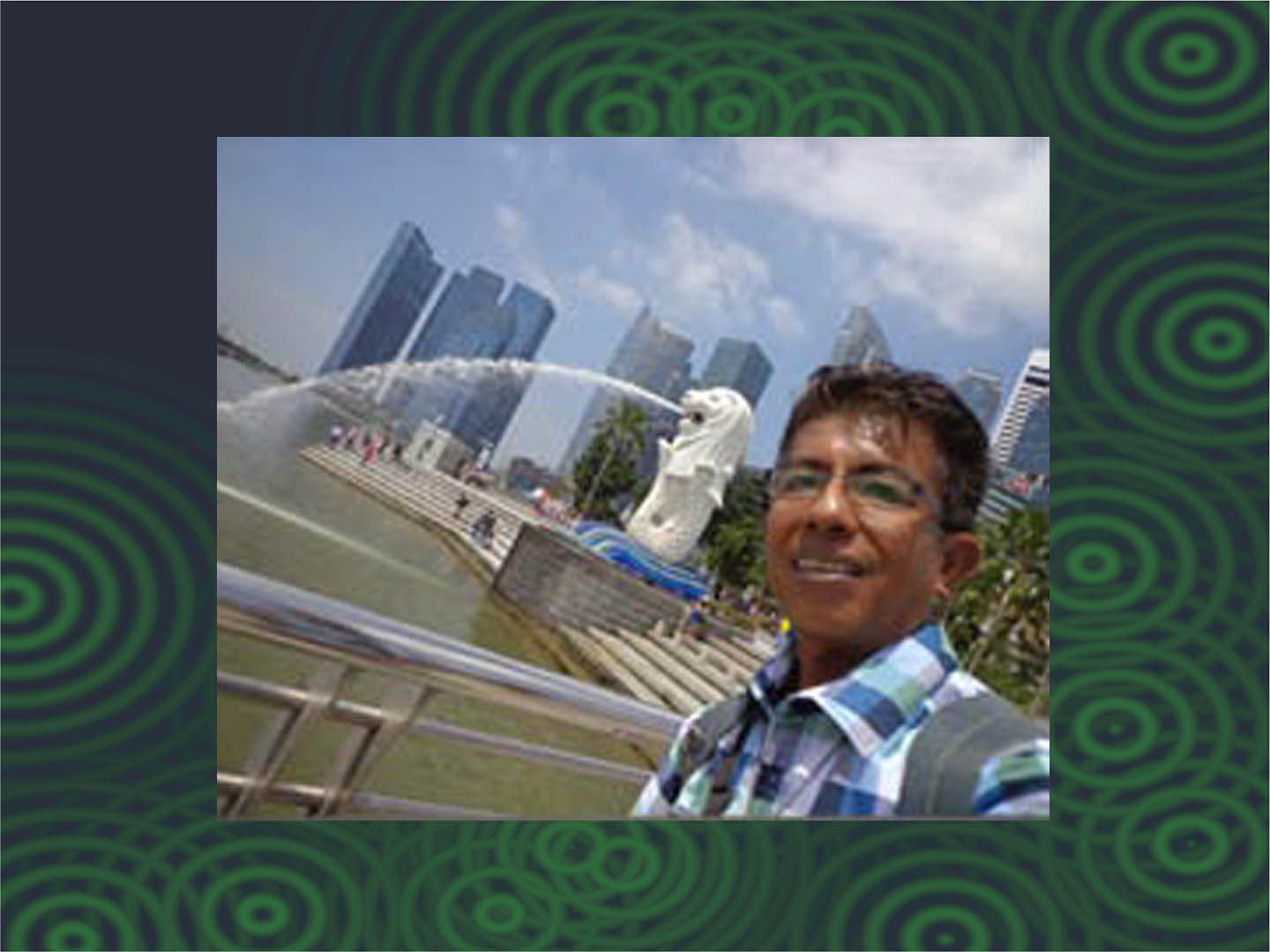 HOLIDAY IN SINGAPORE