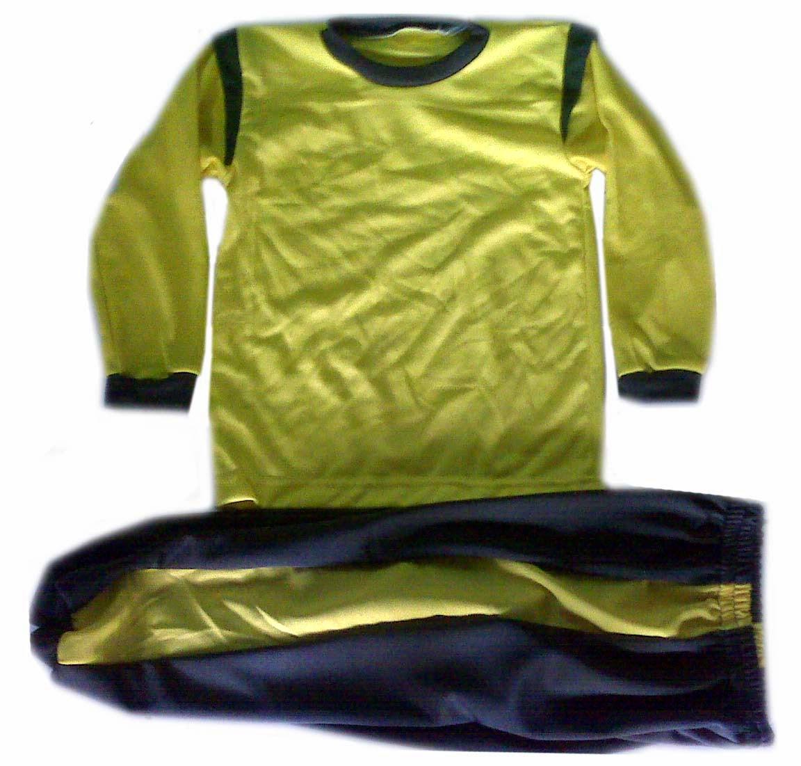 Konveksi & Grosir Kaos Olahraga Ready Stock TK Murah