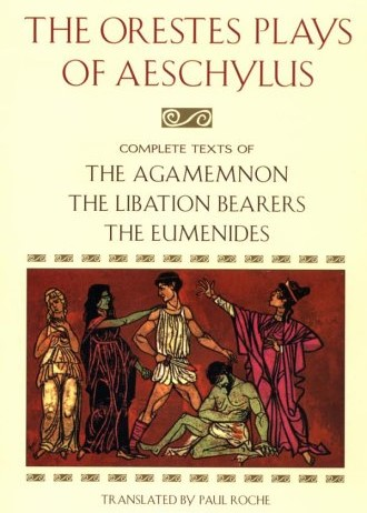 an analysis of agamemnon a play by aeschylus In the play agamemnon, aeschylus depiction of gender roles are both typical and atypical of a standard male or female behavior in the culture and era because male characters in ancient greece resemble the powerful nature of a warrior.