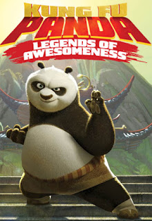 Kung Fu Panda: Legends of Awesomeness (TV Series 2011–) ταινιες online seires oipeirates greek subs