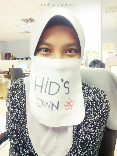hiddan
