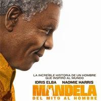 Mandela: del Mito al Hombre, un notable biopic del héroe sudafricano [Crítica]