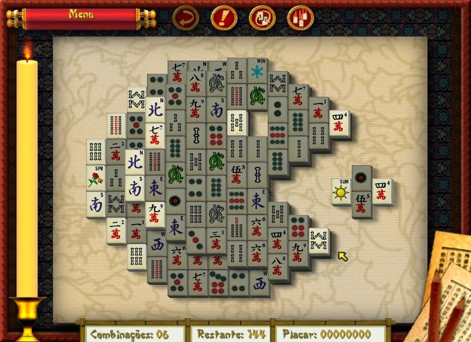 mahjong faz