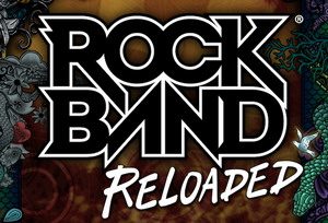 Rock Band Reloaded iPhone/iPad game released on App Store