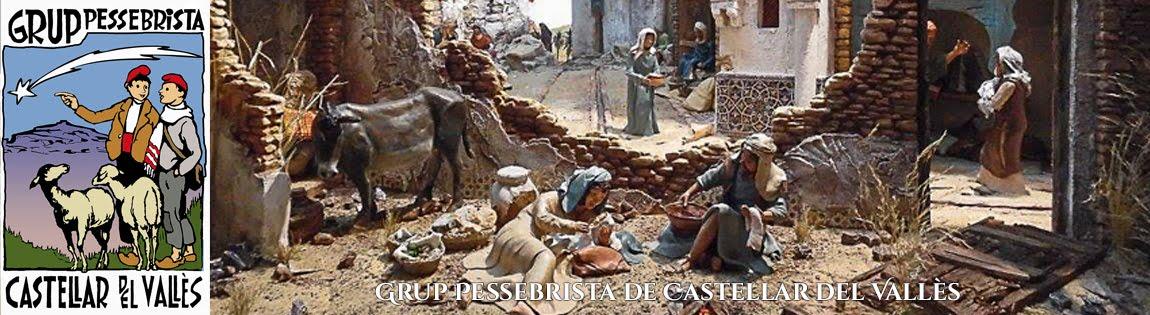 Grup Pessebrista de Castellar del Vallès