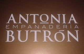 Empanadería Antonia Butrón