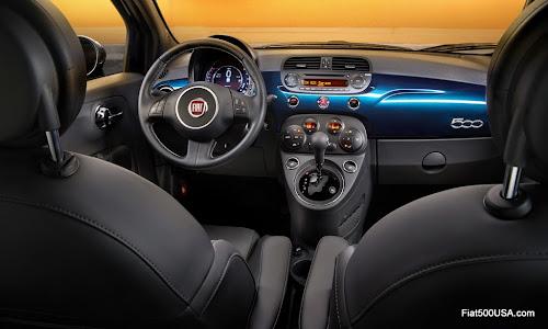 2015 Fiat 500 Model Changes Fiat 500 Usa