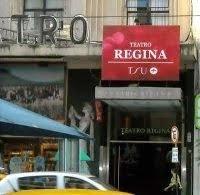 TEATRO REGINA