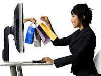 5 Tahap Menangkap Pembeli Online