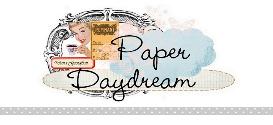 Paper Daydream