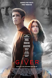 El dador de recuerdos (The Giver) (2014) [Latino]