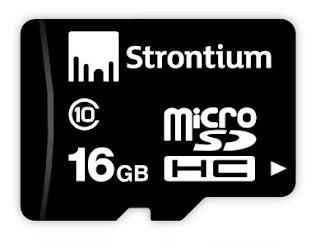 Buy Strontium 16GB MicroSDHC Class 10 Memory Card for just 224 Rs Only worth Rs 374  To grab this deal follow the below mention steps.