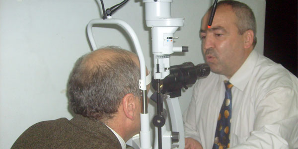 Op.Dr.Ethem Coşkuner