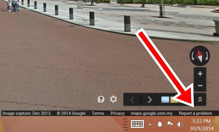 streetview-demo