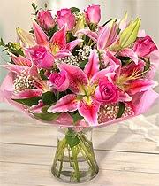 UK Flowers Admiration