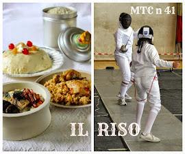 MTC di Settembre 2014: il riso
