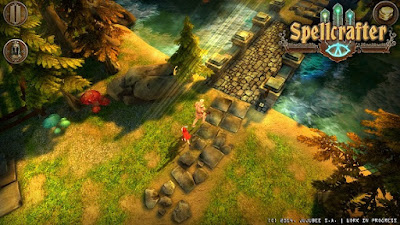 Spellcrafter-PLAZA Terbaru For Pc screenshot 3