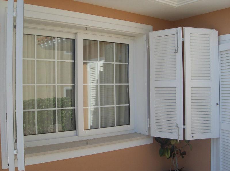Ventanas de aluminio pvc o madera cerramientos a coru a - Ventanas de aluminio o pvc precios ...