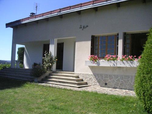 Plan maison 100m2 plein pied for Maison 100m2 plein pied