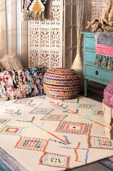 BERBER HANDMADE DECOR