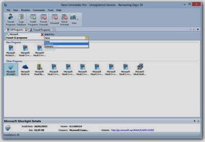 Revo Uninstaller Pro 4.3.3 with License key | CRACKSurl