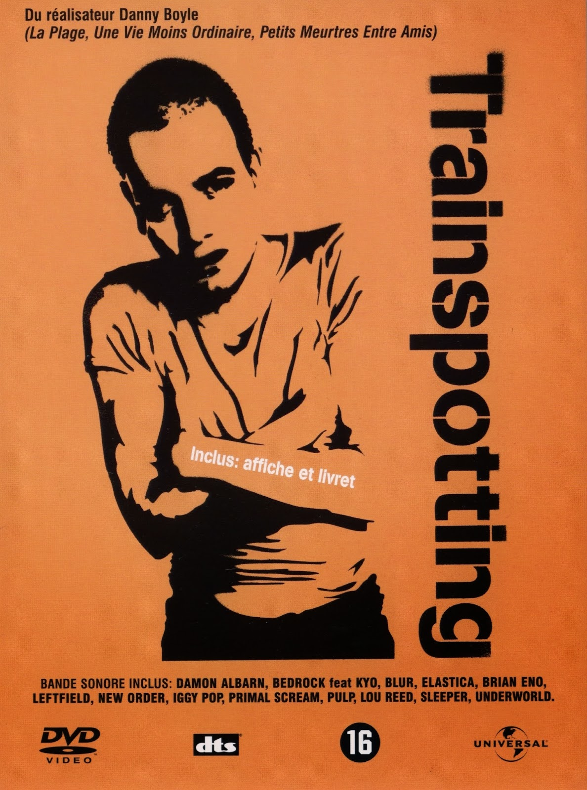 Trainspotting - Sem Limites Dublado