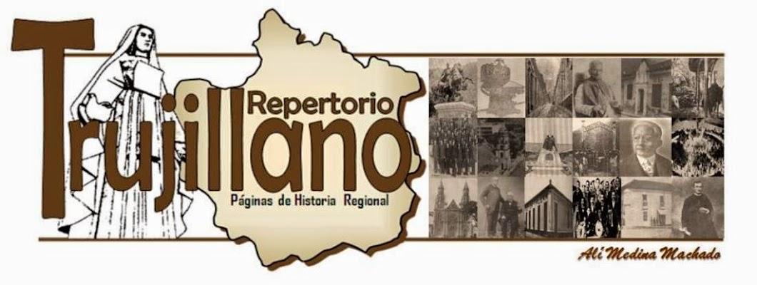 Repertorio Trujillano