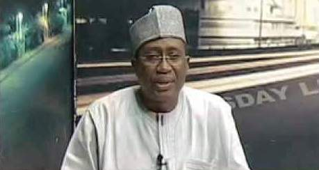 Nigerians celebrate Cyril Stober as he retires from NTA
