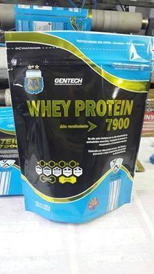 Proteinas Gentech