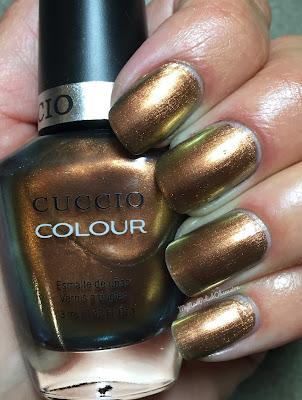 Cuccio Colour Crown Jewels