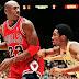 Kobe Bryant esta por alcanzar a Michael Jordan