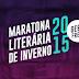 Maratona Literária de Inverno 2015