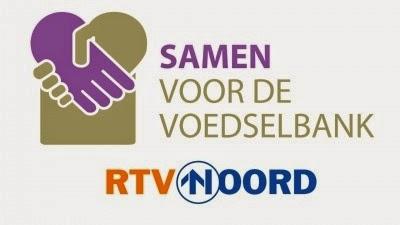 RTV Noord - Voedselbank