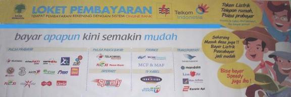 Bisnis PPOB Bukopin Bersama CV. Multi Payment Nusantara Sangat mudah Dijalankan