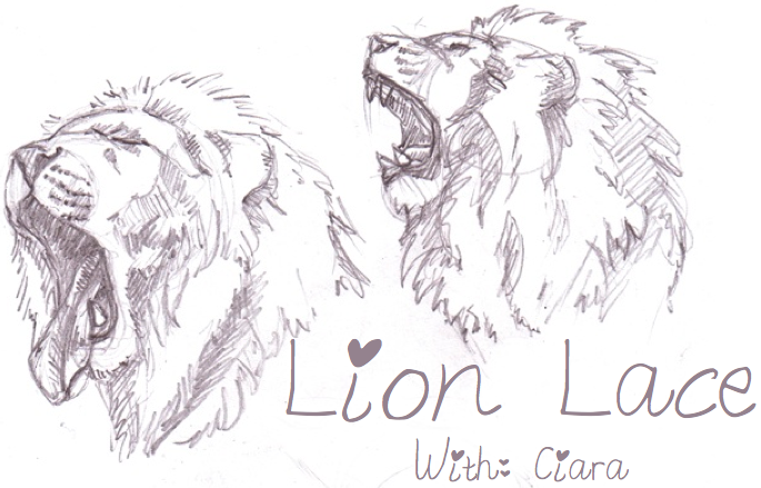 Lion Lace