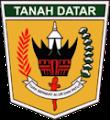 Lowongan CPNS Kabupaten Tanah Datar 2014