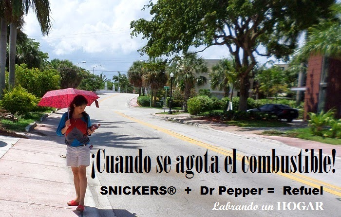 #shop #Refuel2Go SNICKERS® y Dr Pepper chocolate