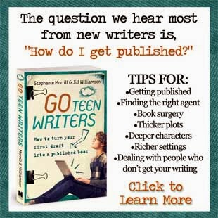 Go Teen Writers