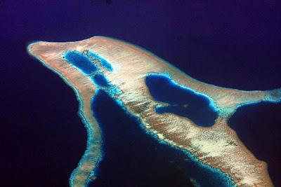 Pulau Unik
