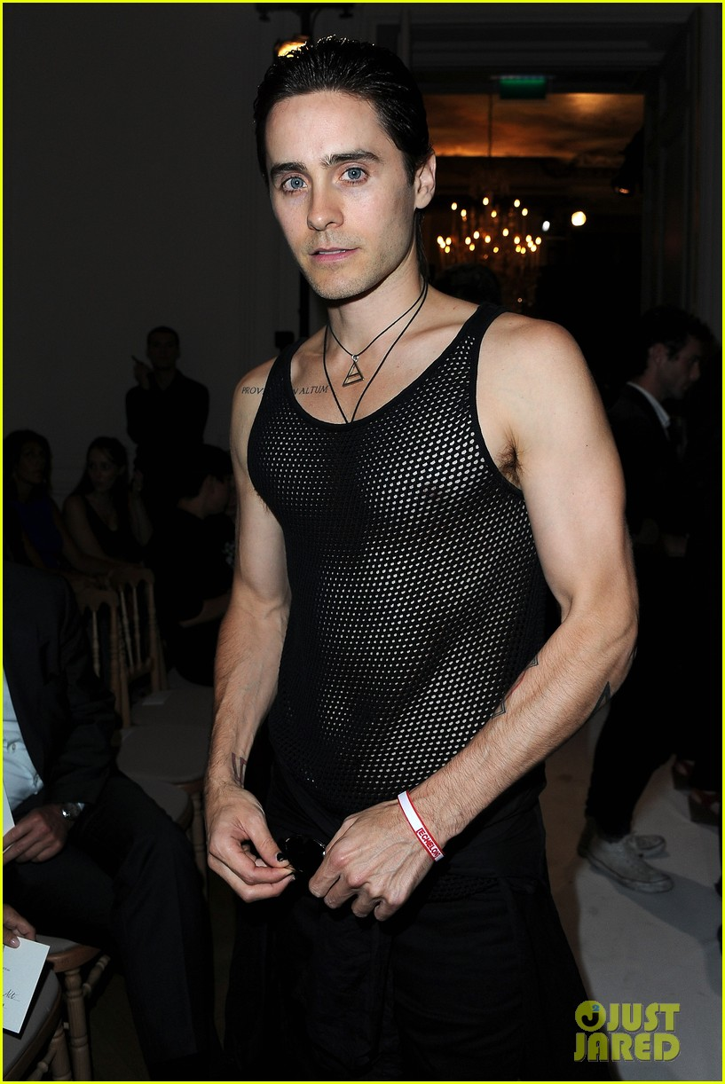 Gallery of Jared Leto