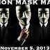 5 Νοεμβρίου : Εκατομμύρια Μάσκες Στους Δρόμους...Είμαστε το 99%